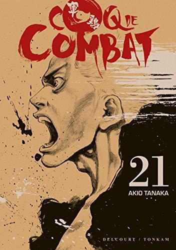 Coq de combat T21
