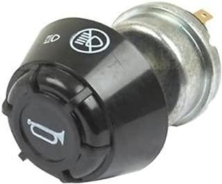 1668816M2 New Massey Ferguson Light & Horn Switch 231 240 253 261 271 281 282 +