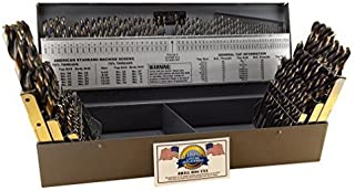 Best number drill bit sets Reviews