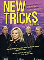 New Tricks: Season 6 [DVD] [Import]