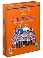 Dinnerladies on DVD