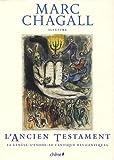 L'Ancien Testament illustré par Marc Chagall