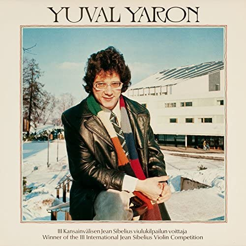 Yuval Yaron