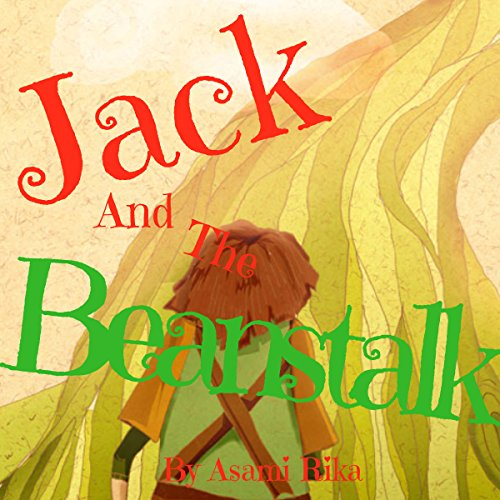 Jack And The Beanstalk: Picture Books / Children Books audiobook cover art