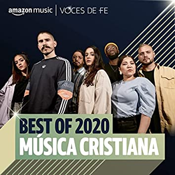 Best of 2020: Música Cristiana