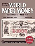 World Paper Money 1368-1960 (14e édition)