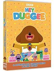 Hey Duggee – Il Distintivo Del Guarisci Presto (DVD Con Sorpresa) ( DVD)