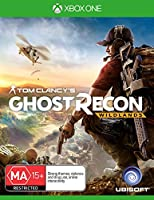 Tom Clancy's Ghost Recon Wildlands Xbox One (輸入版)