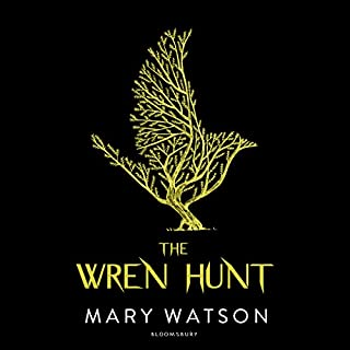 The Wren Hunt cover art