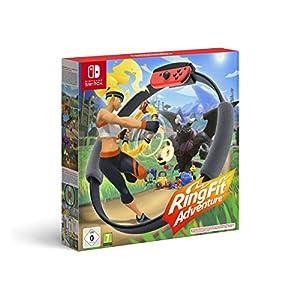 Ring Fit Adventure - NL versie (Nintendo Switch)