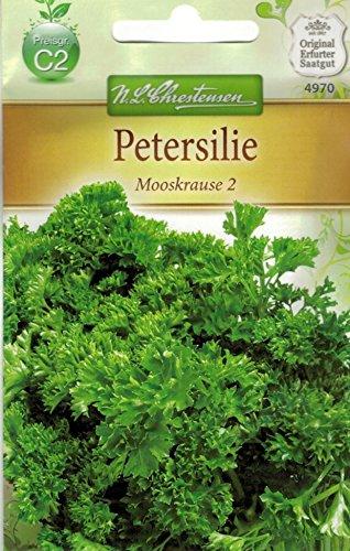 Chrestensen Petersilie 'Mooskrause 2'