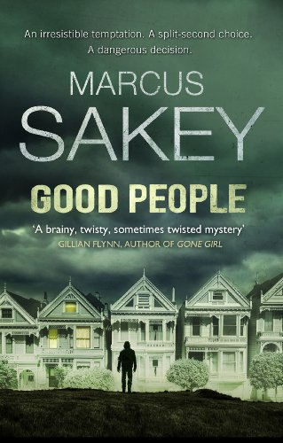 Good People (English Edition)