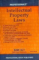Intellectual Property Laws Manual