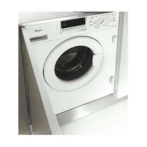 Whirlpool AWOD 053 Incasso Carica frontale 7kg 1200Giri/min A+++ Bianco lavatrice