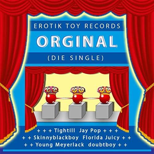 ETR, Tightill & Skinnyblackboy feat. Jay Pop, Florida Juicy, Doubtboy & Young Meyerlack