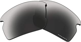 Oakley Flak 2.0 ALK Replacement Lens Sunglass Accessories,One Size,Prizm Black