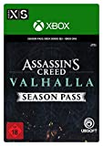 Assassin's Creed Valhalla Season Pass   Xbox - Download Code
