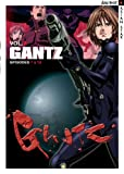 Gantz : Volume 2 - Coffret 2 DVD