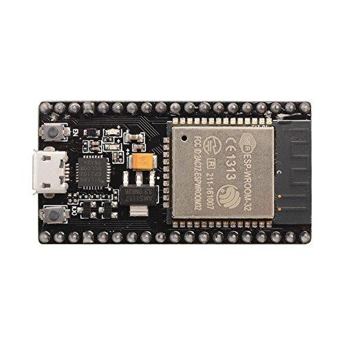 ESP32S Development Board WiFi + Bluetooth 2in1 Antennenmodul Dual Core CPU Niedriger Stromverbrauch
