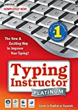 Typing Instructor Platinum - Free 7-Day Trial [PC Download]