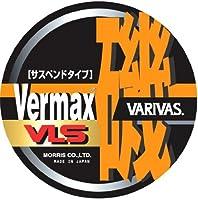 VARIVAS(バリバス) ナイロンライン バーマックス磯 VLS サスペンドタイプ 150m 4号 10.0kg シャンパンゴールド