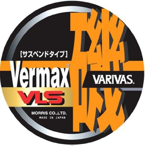 VARIVAS(バリバス) ナイロンライン バーマックス磯 VLS サスペンドタイプ 150m 8号 18.0kg シャンパンゴールド