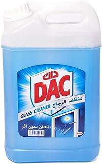 Dac Glass Cleaner 4l