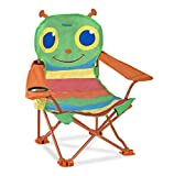Melissa & Doug Personalized Sunny Patch Happy Giddy Outdoor Folding...