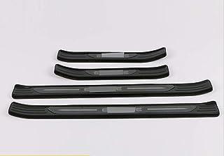 Fauge per Range Rover Evoque 2012-2019 Poggiapiedi Pedale Pad Cover Accessori Car Styling
