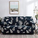 Fundas de sofá suaves y cómodas para sala de estar, fundas elásticas para...