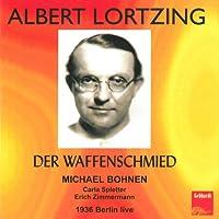 Lortzing: Lortzing. Der Waffen