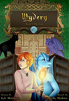 Wyvern  Book 1  The Coin