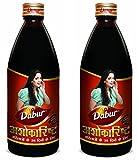 Dabur Ashokarishta Treatment of Heavy Menstrual Bleeding 900 Ml (2 X 450 Ml)