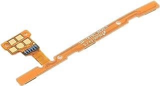 WJH Botón de Encendido y botón de Volumen Flex Cable para Samsung Galaxy Tab 9.7 S2 SM810 / 815