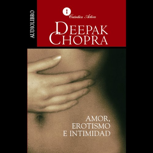 Erotismo e Intimidad [The Path to Love] cover art