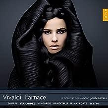Vivaldi: Farnace Vivaldi Edition