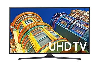 Samsung Curved 55-Inch 4K Ultra HD Smart LED TV2