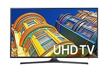 Samsung UN55KU6300 55-Inch 4K Ultra HD Smart LED TV  2016 Model