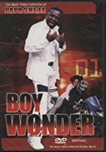 Boy Wonder: The Music Collection of Papa She,ee
