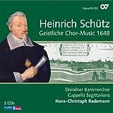 Heinrich Sch??tz: Geistliche Chor-Music 1648
