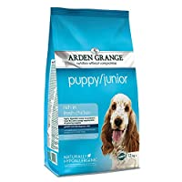 For small and medium breed growing puppies Balance of vitamins and minerals to encourage steady growth Includes prebiotics, joint supplements and yucca extract Contains 18 Percent fresh chicken and 18 Percent chicken meat meal Naturally hypoallergeni...