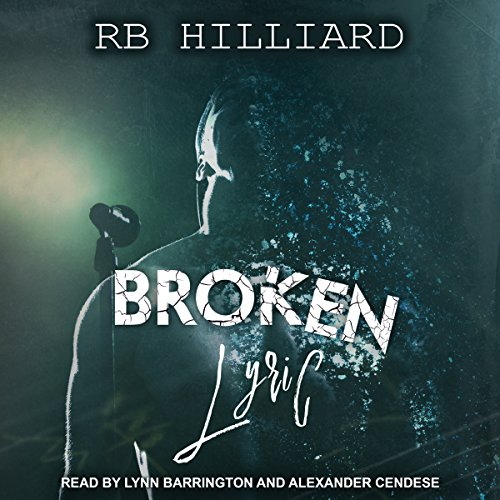 Broken Lyric audiobook cover art