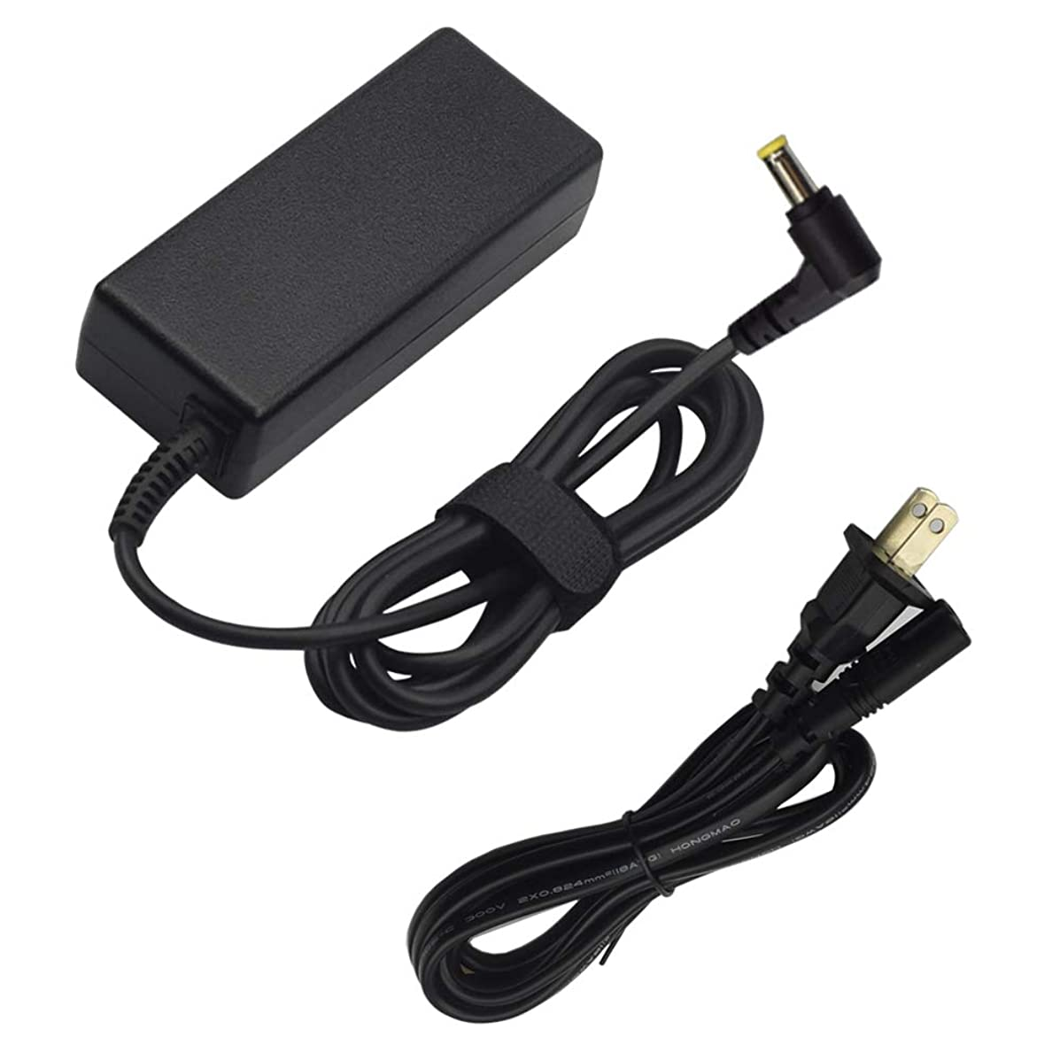 [UL Listed] Dexpt AC Charger Replacement for Acer Aspire 1 3 5 E15 E5-576 E5-576G A114 A315 A515 A114-31 A315-21 A315-21G A315-31 A315-51 A515-51 A515-51G A114-31-C4HH Laptop Adapter Power Supply Cord