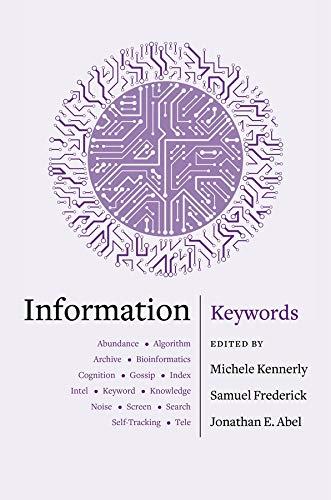 Information: Keywords