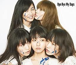 Bye Bye My Days(初回生産限定盤C)