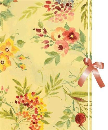 Collier Campbell Floral Collection Journal: Ribbon Enclosure: Original Designs from the Archives of Susan Collier & Sarah Campbell (Collier Campbell Collection)
