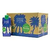 Best Coconut Waters - CocoGoodsCo Single-Origin 100% Organic Coconut Water, Non-GMO, Never Review