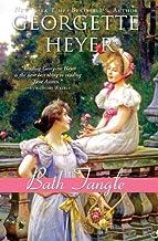 Bath Tangle (Regency Romances Book 14)