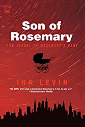 Cover of Son of Rosemary