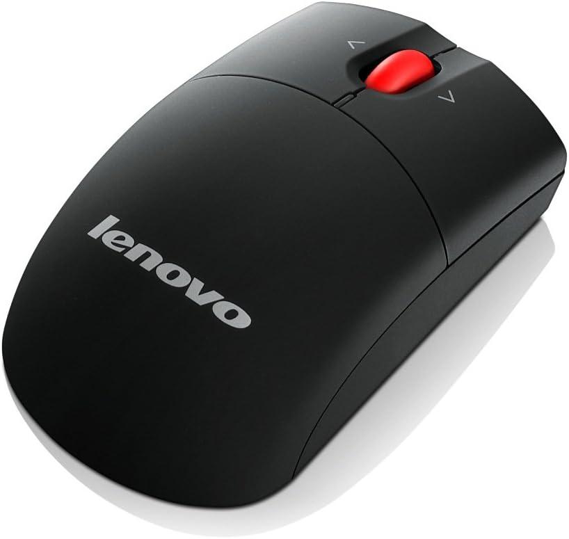 Lenovo Laser Wireless Mouse (0A36188)